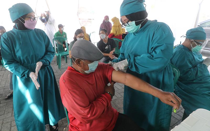 Impor Vaksin AstraZeneca, Pemerintah Beri Insentif Rp51,7 Miliar