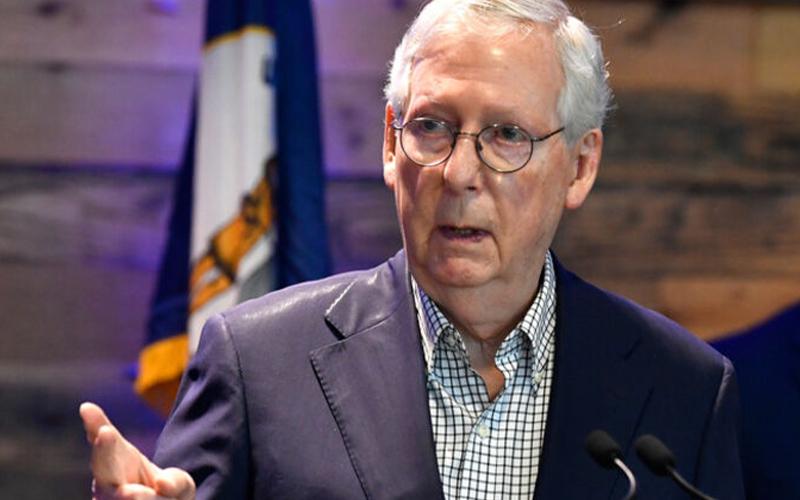 TCJA Warisan Trump Bakal Dirombak Biden, Ini Respons Partai Republik