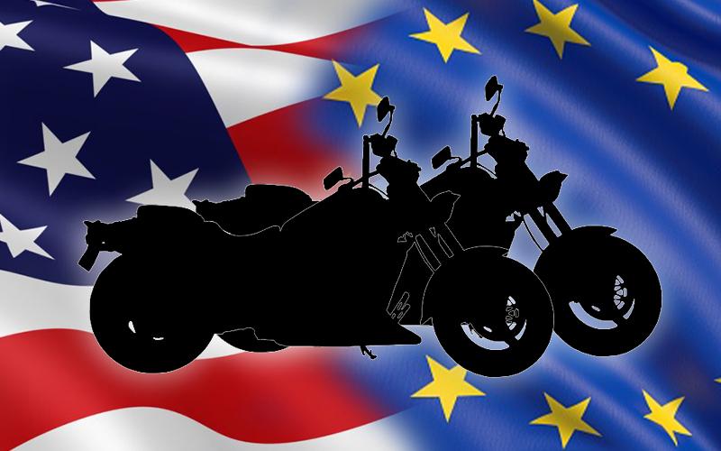 Impor Harley Bakal Kena Pajak 50%, Pengusaha Desak Ada Negosiasi Ulang