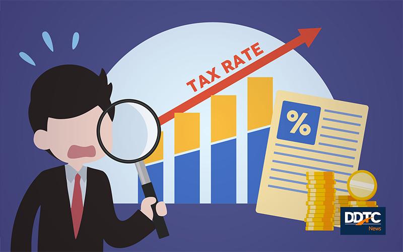Soal Konsolidasi Fiskal Berbasis Kenaikan Pajak, Ini Saran Pakar