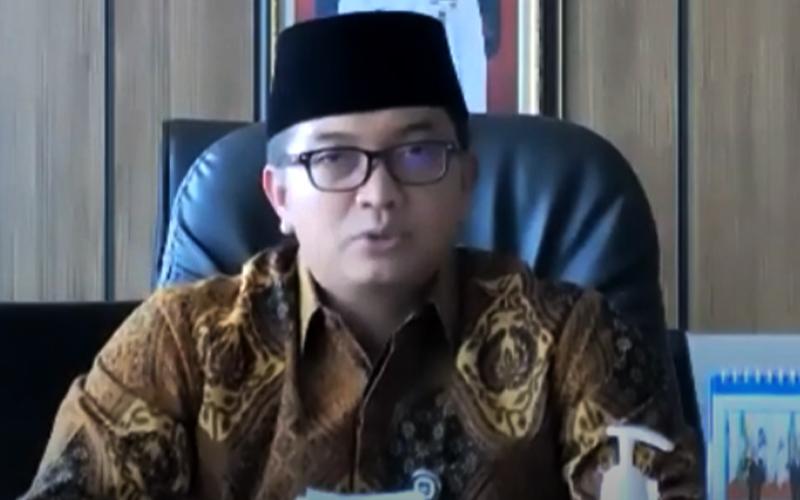 Dengan Sistem Ini, Kemendagri Ingin Buat Peta Fiskal Indonesia