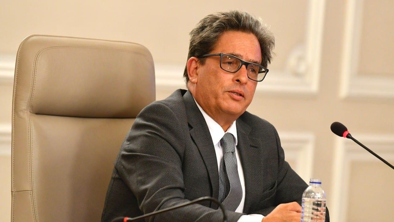 Reformasi Pajak Ditolak, Menteri Keuangan Mundur