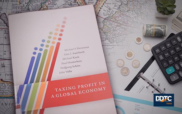 Memajaki Keuntungan dalam Ekonomi Global, Bagaimana Idealnya?