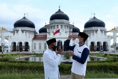 Cari Investor Pariwisata,Tim Khusus Perizinan Dibentuk
