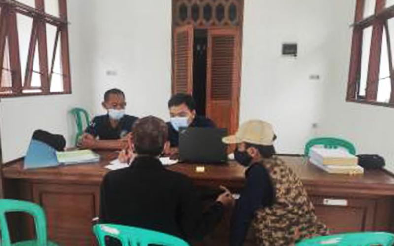 Jangkau Wilayah Desa, DJP Gelar Jemput Bola Penyampaian SPT Tahunan