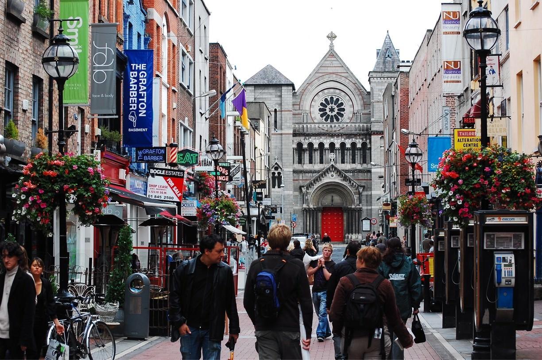 Jawaban Irlandia Ketika Didesak Susun Ulang Kebijakan Pajak Perusahaan