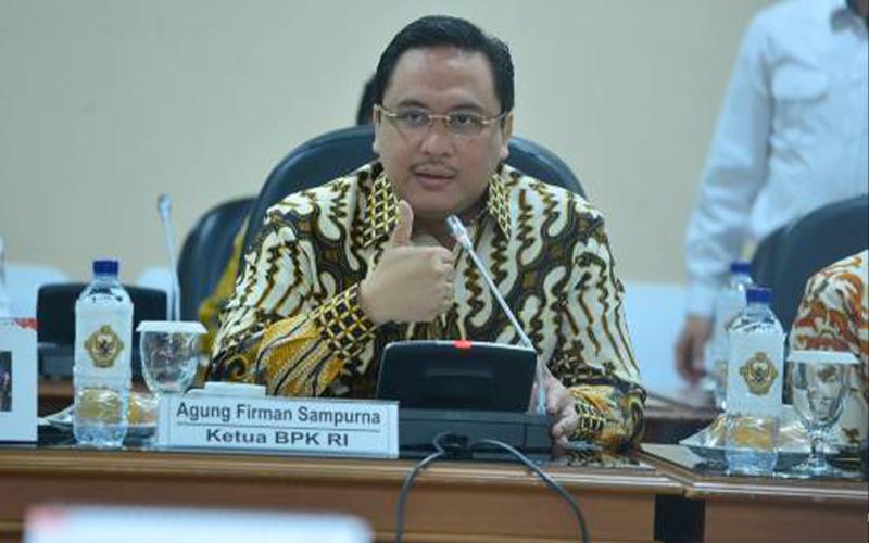 Investasi Asabri Tak Sesuai Aturan, BPK: Negara Rugi Rp22,78 Triliun