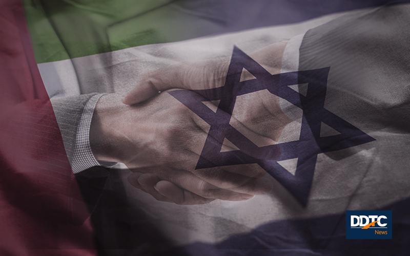 Uni Emirat Arab dan Israel Resmi Sepakati Perjanjian Pajak