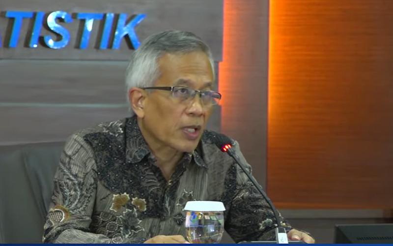 Permintaan Naik Selama Ramadan, Inflasi Mei 2021 Sebesar 0,32%