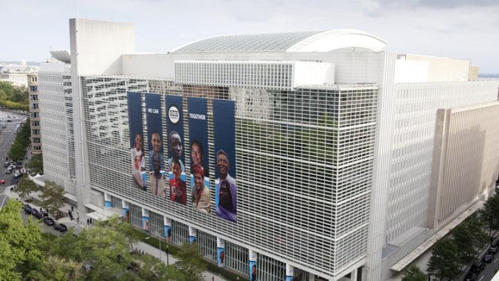 Perbarui Kerja Sama, Peningkatan Tax Ratio Jadi Prioritas World Bank
