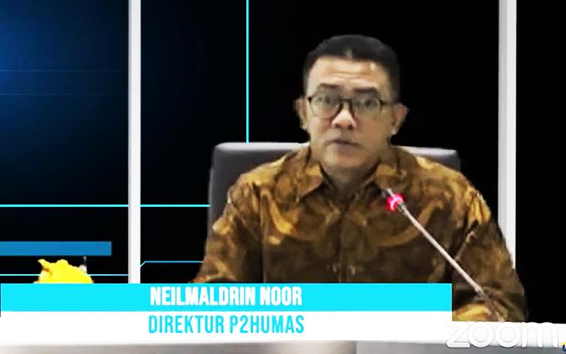 DJP Sosialisasikan Perubahan Organisasi ke Konsultan dan Pelaku Usaha