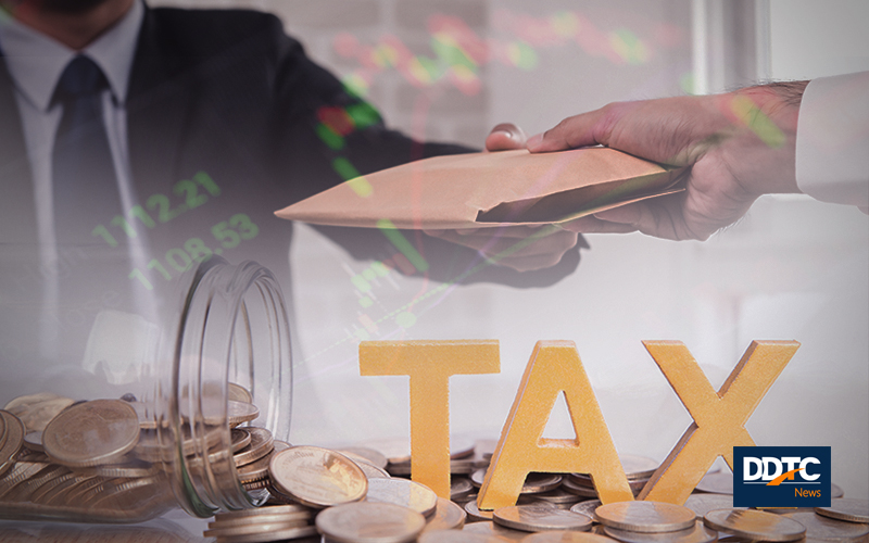 Penangguhan Pembayaran Utang Pajak Diperpanjang Hingga Tahun Depan