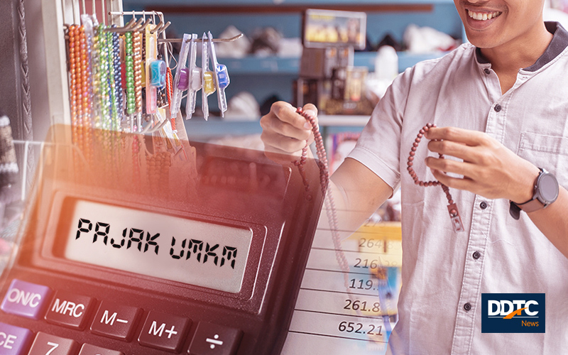 Begini Skema Presumptive Tax UMKM di Negara Lain