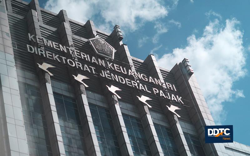 DJP Kirim Email ke Wajib Pajak Soal Informasi PPN Sembako, Anda Dapat?