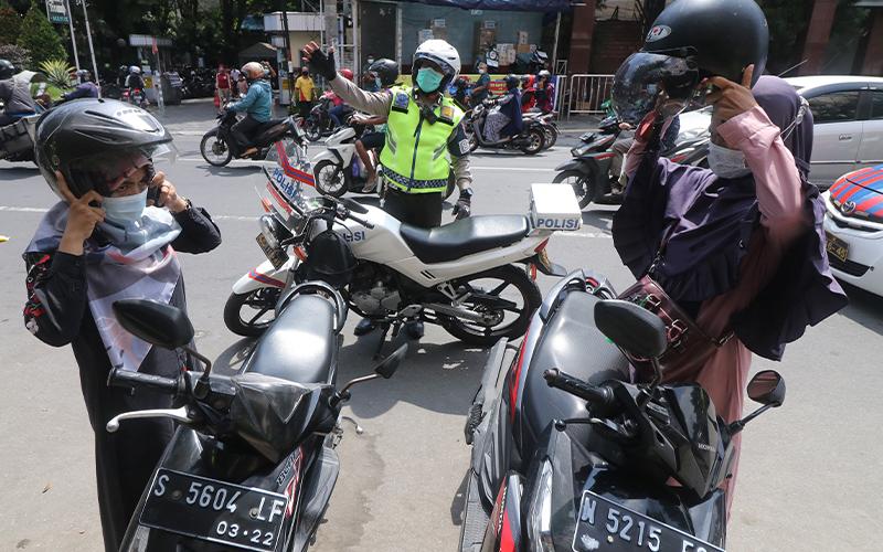 Pacu Setoran Pajak Parkir, Pemda Sisir Minimarket dan Penitipan Motor