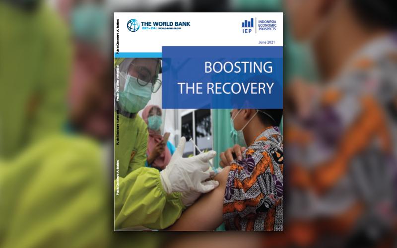 Lagi, World Bank Sarankan Indonesia Turunkan Threshold PKP