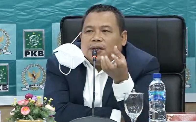Soal Pembahasan Revisi UU KUP, Ini Kata Wakil Ketua Komisi XI DPR