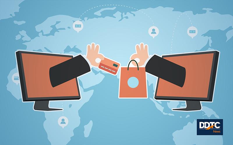Uni Eropa Terbitkan Aturan Baru Soal Pajak e-Commerce