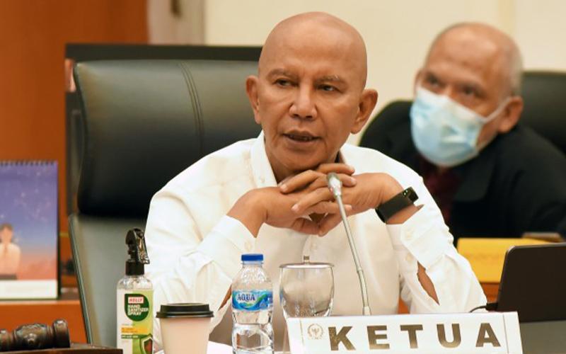Soal Revisi UU KUP, Ini Kata Ketua Banggar DPR