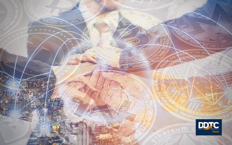 Lagi Dikaji, Pajak 2% Transaksi Cryptocurrency dari Luar Negeri