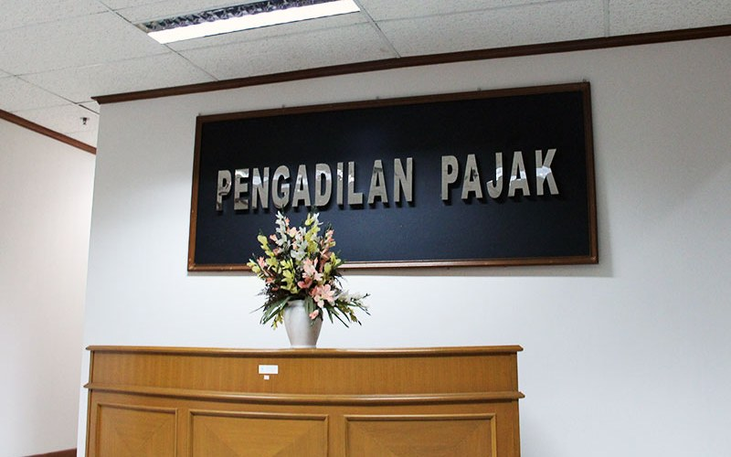 Jumlah Putusan Turun, Ini Penjelasan Sekretariat Pengadilan Pajak