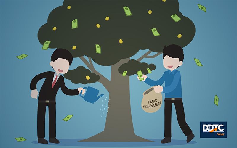 Ini Alasan Perlunya Tambahan Tax Bracket PPh Orang Pribadi