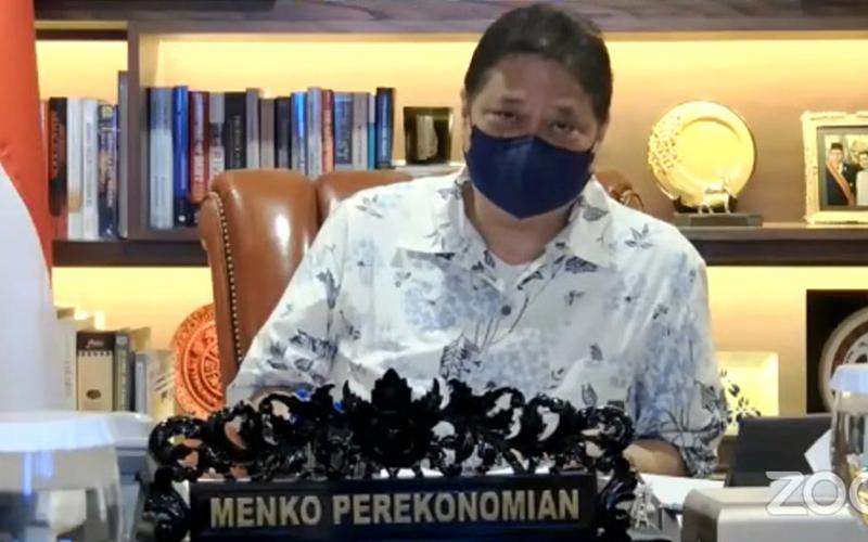 PPKM Mikro Luar Jawa dan Bali Diperpanjang Hingga 20 Juli 2021