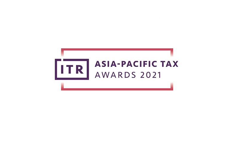 2 Profesional DDTC Masuk Nominasi dalam Asia Tax Awards 2021
