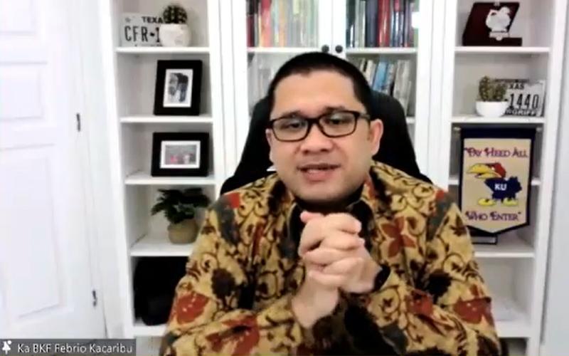 World Bank Turunkan Status Indonesia, Begini Respons Kepala BKF