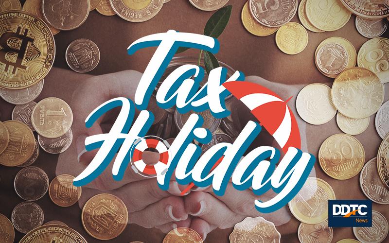 Dorong Produksi Obat, Industri Farmasi Ditawari Tax Holiday