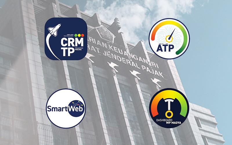 DJP Awasi WP Lewat Aplikasi, Bagaimana Akses Penggunaan Datanya?