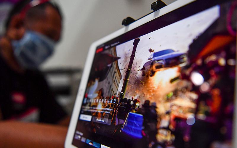 Melesat dari Tahun Lalu, Setoran PPN Digital Terkumpul Rp1,9 Triliun