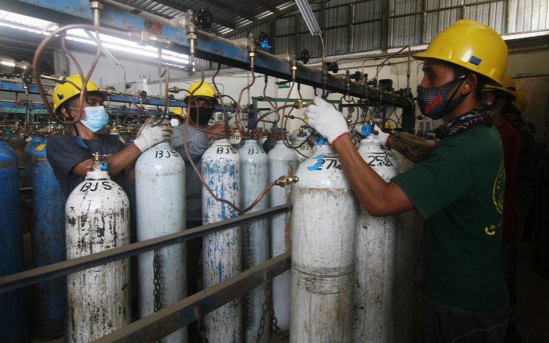 Insentif Perpajakan Diperluas, Sri Mulyani Siapkan Rp20,85 Triliun