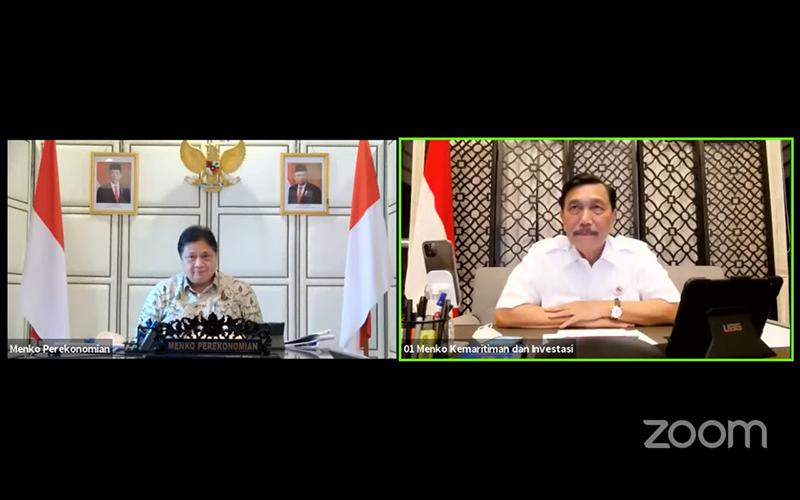 PPKM Diperpanjang, Pemerintah Tanggung 3 Bulan PPN Sewa Toko di Mal
