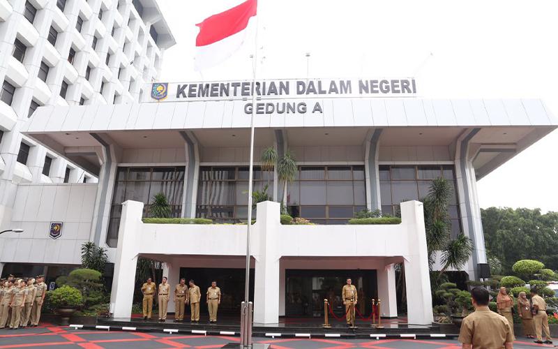 Awasi Kinerja Keuangan Daerah, Kemendagri Bikin Aplikasi Khusus