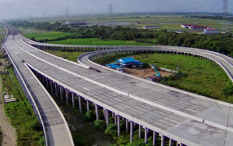 LMAN Salurkan Pendanaan Lahan Proyek Strategis Nasional Rp13,4 Triliun