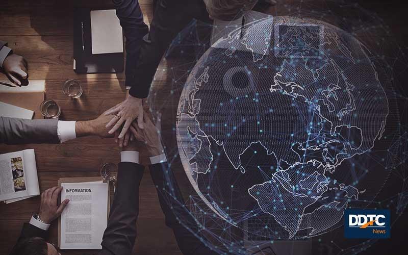 Bersiap Menyambut Arsitektur Baru Pajak Internasional