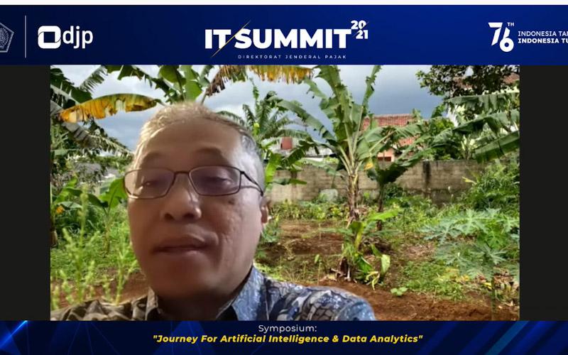 DJP Adopsi Aplikasi Juara Hackathon Tangani Sengketa Pengadilan Pajak