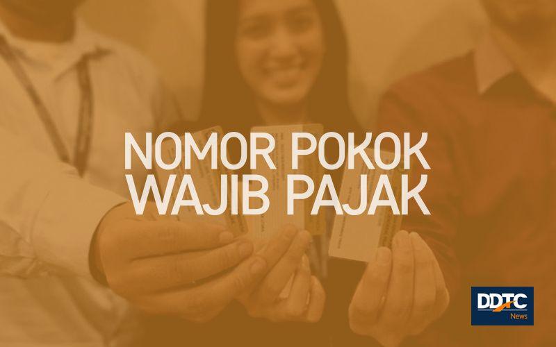 Cara Buat NPWP Badan Berbentuk Joint Operation Secara Online