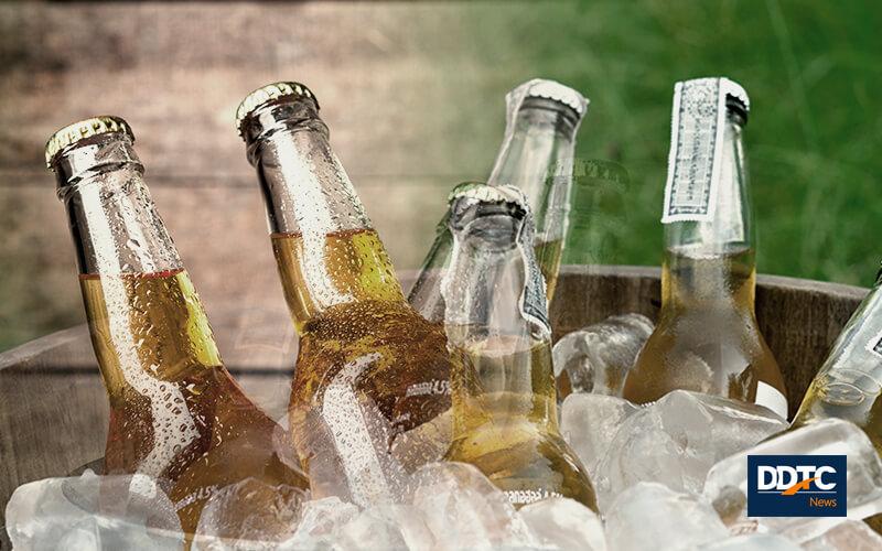 DJBC Prediksi Setoran Cukai Minuman Beralkohol Membaik Tahun Ini