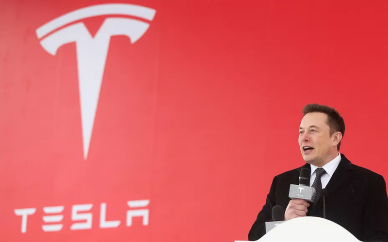 Elon Musk Promosikan Pajak Karbon