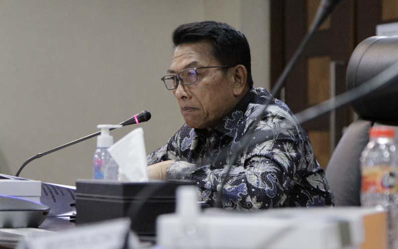 Indeks Efektivitas Pemerintah Naik, KSP: Tak Boleh Ada Lagi Pungli