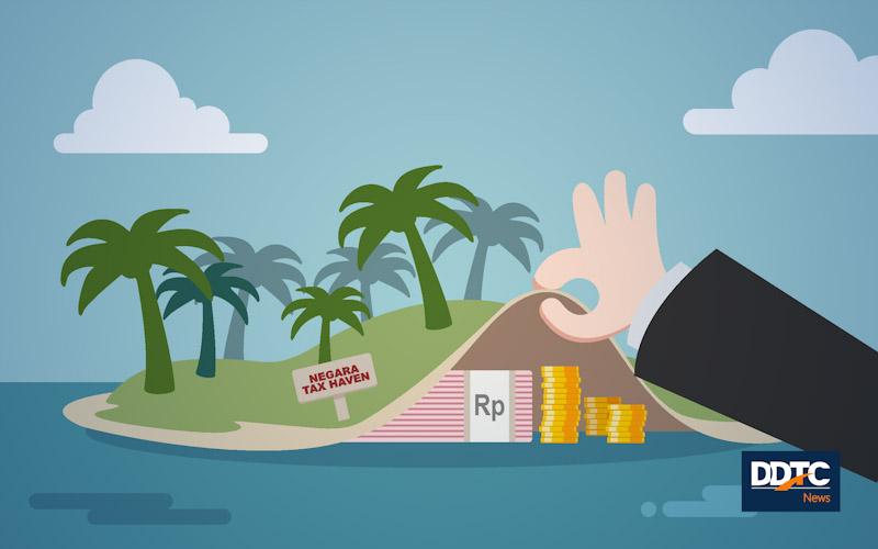 Kapok Jadi Tax Haven, Negara Ini Reformasi Aturan Pajaknya