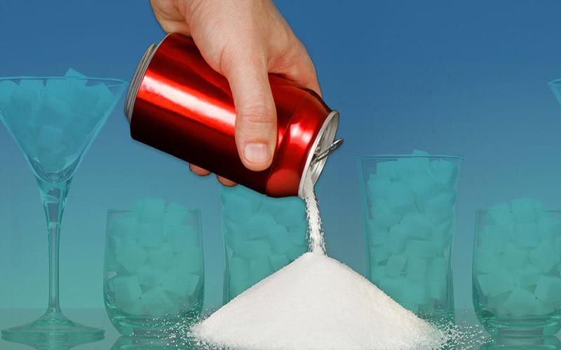 Meski Ada Pajak Gula, Masyarakat Tidak Ubah Perilaku Konsumsi