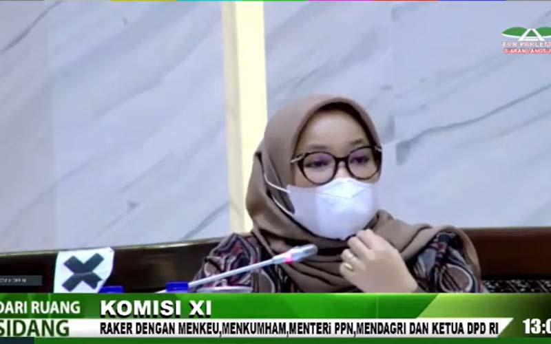 Pajak Sepeda Motor Diusulkan Jadi Kewenangan Kabupaten/Kota