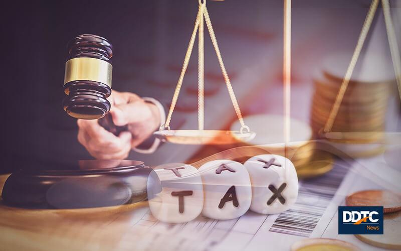 Pengadilan Sebut Skema Insentif Pajak Untuk Korporasi Langgar Aturan
