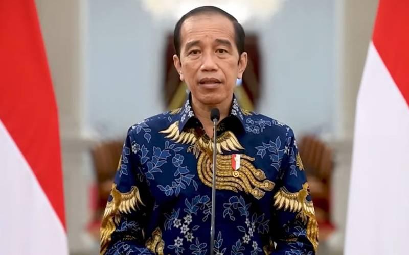 PPKM Darurat 3-20 Juli 2021, Ini Penjelasan Presiden Jokowi