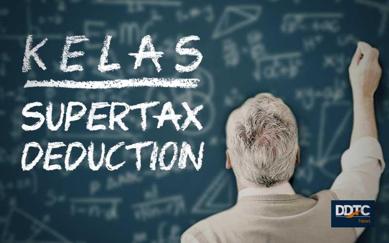 Prosedur Permohonan dan Pelaporan Insentif Supertax Deduction Vokasi