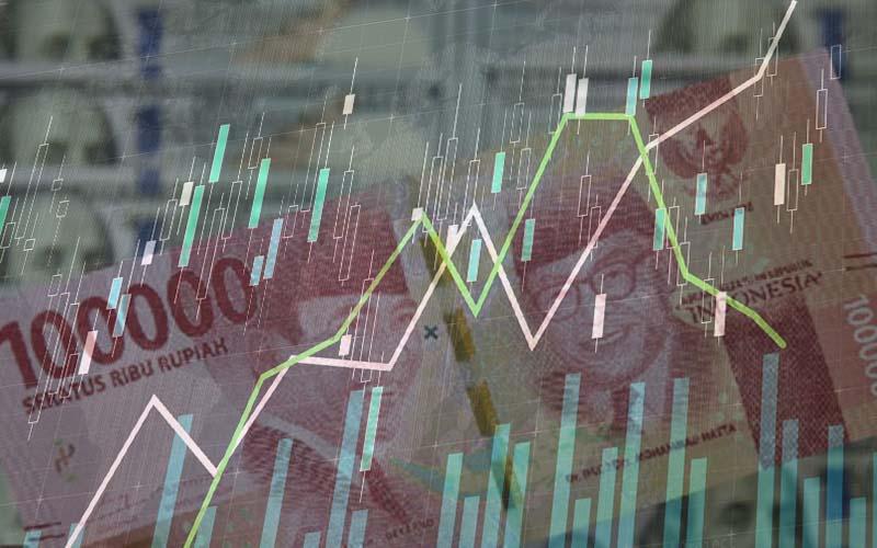 Rupiah Menguat Terhadap Mayoritas Mata Uang Negara Mitra