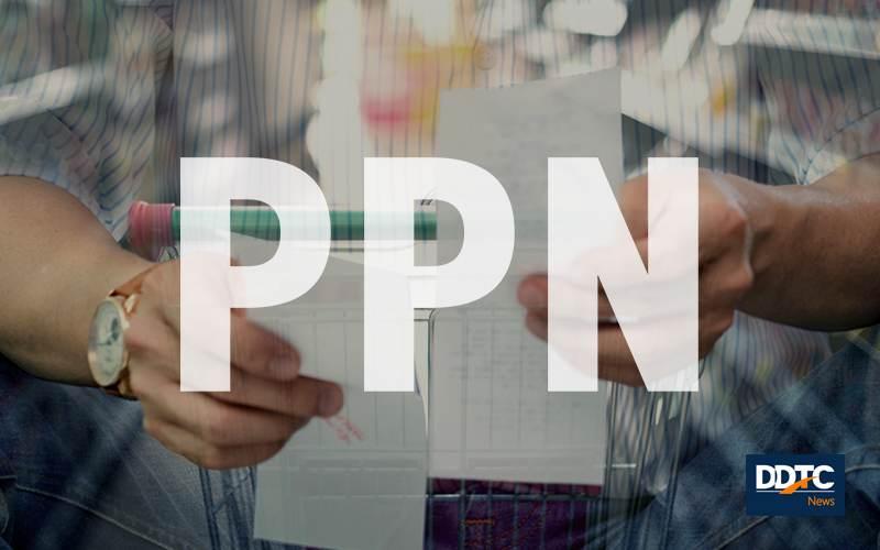 Sengketa Pembuktian Eksistensi Jasa Manajemen untuk Menetapkan DPP PPN
